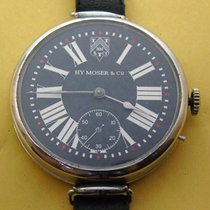 H.Moser & Cie. Mechanical (Hand-winding)