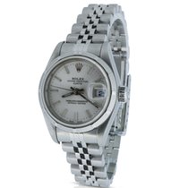 Rolex Oyster Perpetual Lady Date - 79190 - With Box - 12-Month...
