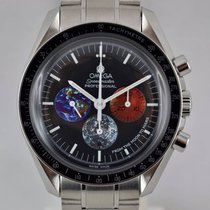 Omega Speedmaster Moonwatch From The Moon to Mars NOS