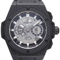 Hublot King Power Unico Carbon 701.QX.0140.RX