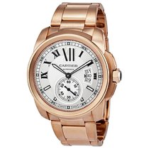 Cartier Watch Calibre de Cartier 42mm - Automatic pink gold