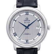 Omega De Ville Prestige Co-Axial 39,5mm