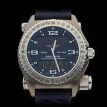 Breitling Emergency Titanium Gents E76321 - W3459