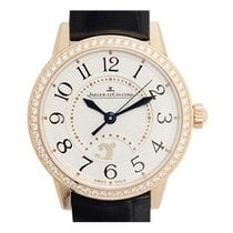 Jaeger-LeCoultre Ladies Q3462421 Rendez-Vous Night & Day...