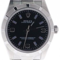 Rolex Oyster Perpetual No Date Swiss-automatic Womens Watch...