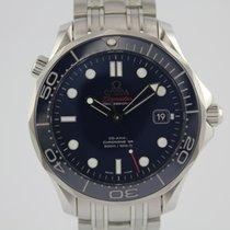 Omega Seamaster Professional #A3166 Neuwertig, Box, Papiere