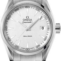 Omega Aqua Terra Quartz 38.5mm 231.10.39.60.02.001