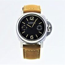 Panerai PAM00590 Luminor Marina 8 Days Acciaio 44mm