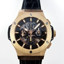 Χίμπλοτ (Hublot) Big Bang Aero Bang Rosegold 45mm 311.PX.1180....