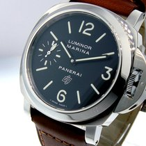 파네라이 (Panerai) Unworn  Pam 005 Luminor Marina Logo 44 Mm Pam...