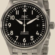 IWC Pilot's Watches Automatic