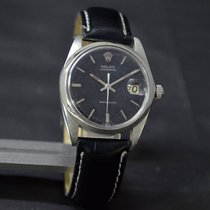 Rolex Precision OysterDate Manual Winding Reference Number 6694