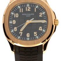 Patek Philippe Aquanaut Jumbo Rose Gold 5167/R-001