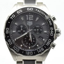 TAG Heuer Formula 1 Chronograph 200 M, Box & Papers