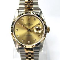 Rolex - Datejust - Men's - 1990