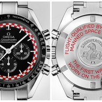 "Omega Speedmaster Professional Moonwatch Tin Tin ""tintin"""