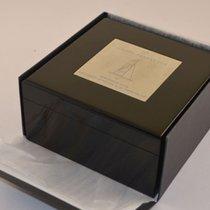 Girard Perregaux Vintage Uhrenbox Watch Box Case Für Oracle