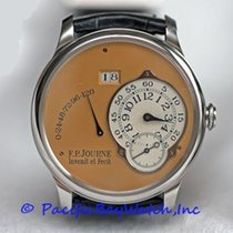 F.P.Journe Octa Reserve De Marche Platinum Pre-Owned