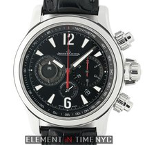 Jaeger-LeCoultre Master Compressor Chronograph 2 Stainless...