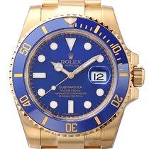 Rolex Submariner Date Ref 116618LB