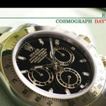 Rolex Daytona Gold/ Steel 116503 Black (NEW)