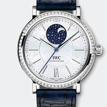 IWC Portofino Midsize Automatic Moon Phase - IW4590