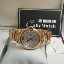 Cartier Cally - WE902026 Ballon Bleu 18K Rose gold