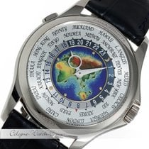 Patek Philippe World Time Emaille Dial White Gold 5131G-010...