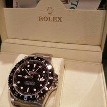 Rolex GMT MASTER 2 NOIRE 16710