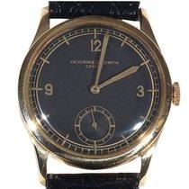 Βασερόν Κονσταντέν (Vacheron Constantin) Classic Gold Vintage