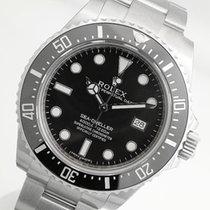 勞力士 (Rolex) Sea-dweller 4000 116600 Mens Stainless Steel...