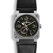 Bell & Ross BR 03-97 Power Reserve