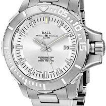 Ball Engineer Hydrocarbon Deep Quest DM3000A-SCJ-SL