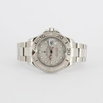 Rolex Yacht Master | Absolute mint condition | 2015 Rolex...