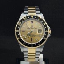 Rolex GMT-Master II Sultan Dial
