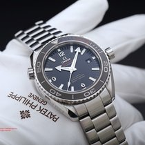Omega Seamaster Planet Ocean Olympic Limited Sochi 2014 Si14...