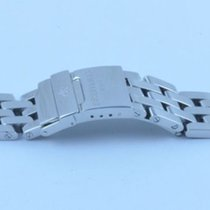 Breitling Pilot Armband Bracelet 20mm 300a Top Zustand Rar