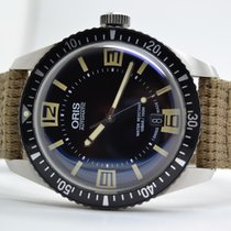 Oris Diving Divers Sixty-Five 65 01 733 7707 4064-07 5 20 22