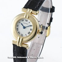 Cartier must Korize 18ct Gelbgold