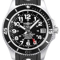 Breitling Men's A17312C9/BD91/231S Superocean II 36 Watch