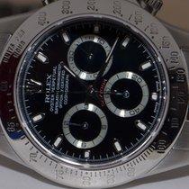 Rolex Daytona Steel Automatic
