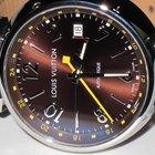 Louis Vuitton Tambour Automatic GMT