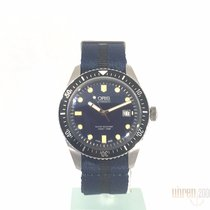 Oris Divers Sixty-Five 42 mm 01 733 7720 4055-07 5 21 28FC