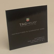 TAG Heuer Automatic & GMT Watches Calibre 3, 5 & 7...