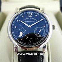 A. Lange & Söhne 1815 Moonphase Emil Lange Hommage Limited...