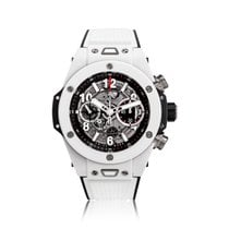 Hublot Big Bang Unico White Ceramic