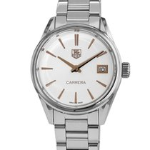 TAG Heuer Carrera Women's Watch WAR1312.BA0778