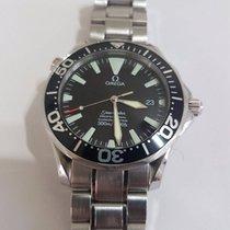 Omega Seamaster Professional  Black Sword Hands