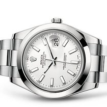 Rolex Oyster Perpetual Datejust | 116300-0003