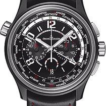 Jaeger-LeCoultre Amvox Aston Martin World Chronograph
